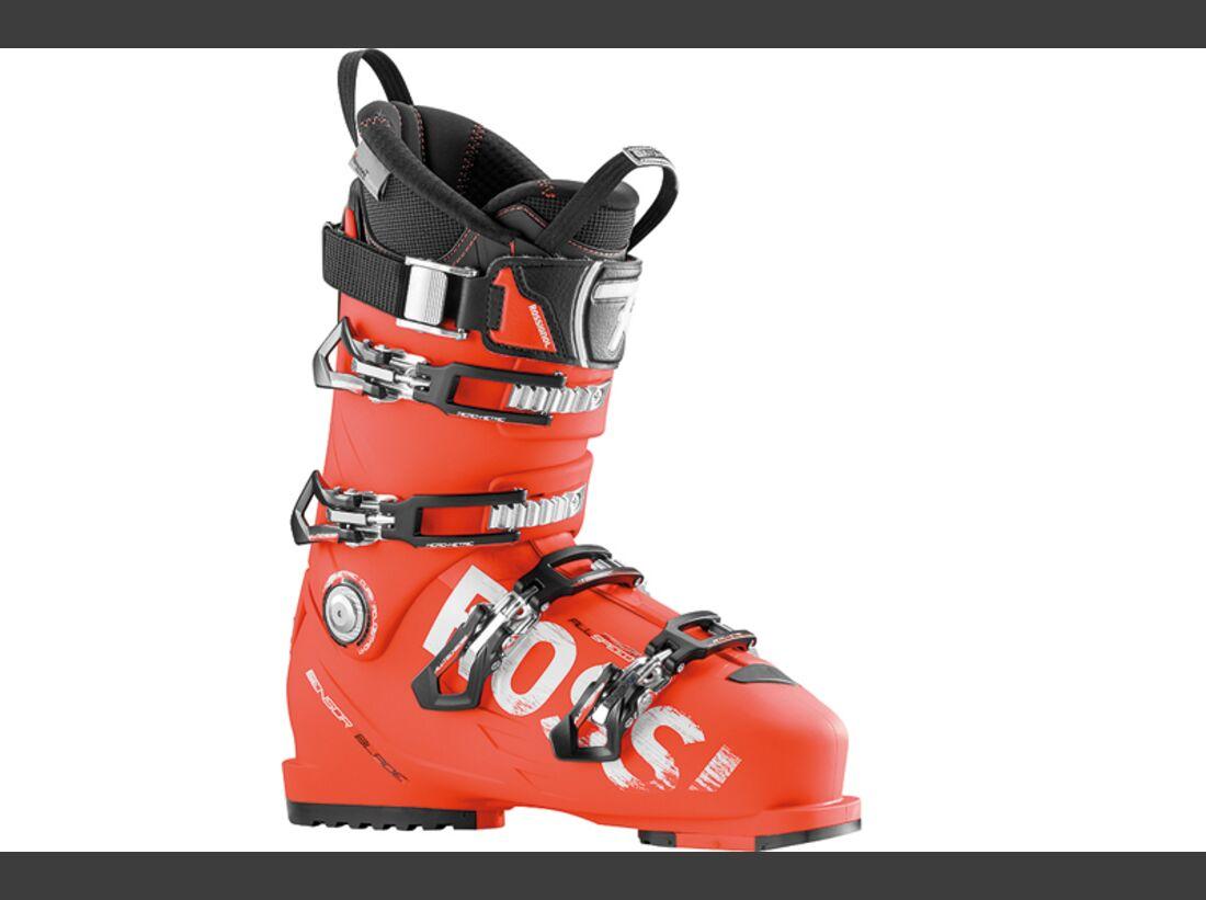 PS ISPO 2015 Boots - Rossignol Allspeed Elite 130