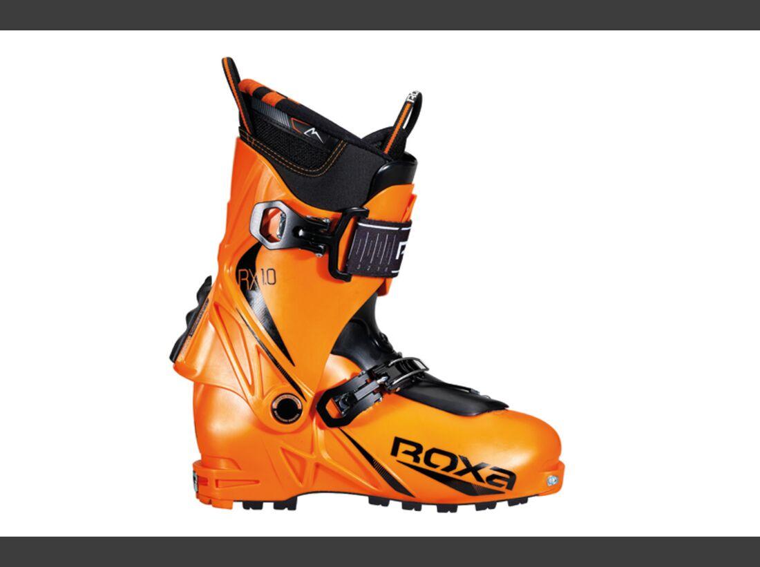 PS ISPO 2015 Boots - Roxa RX1.0