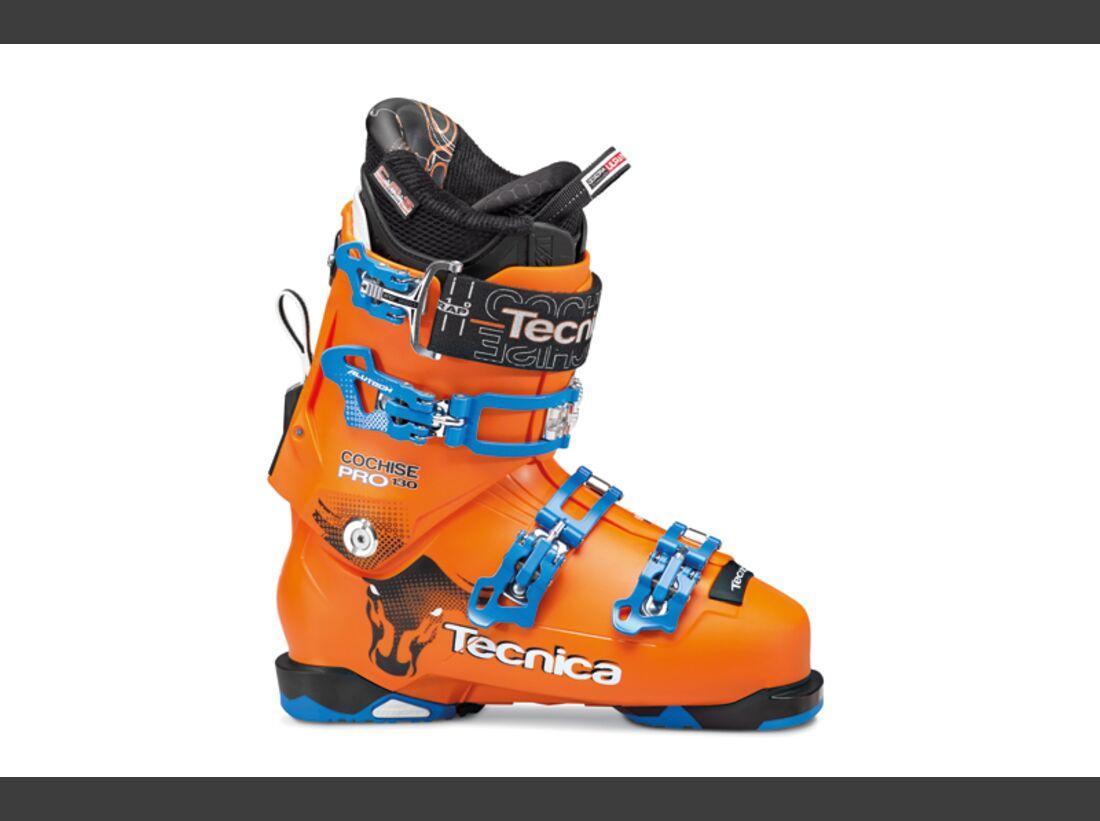 PS ISPO 2015 Boots - Tecnica Cochise 130 PRO
