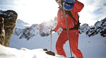 PS ISPO 2015 Mode - Maier Sports Glaciares