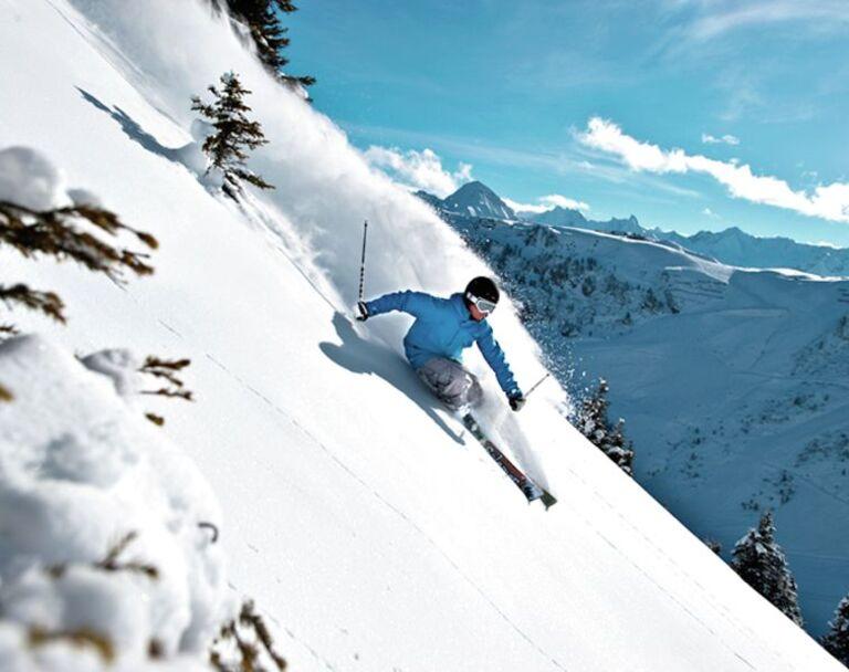 salomon schuhe gtx, Salomon MTN Explore 88 Tourenski weiß