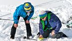 PS Skitourenspecial Safety Camp 1