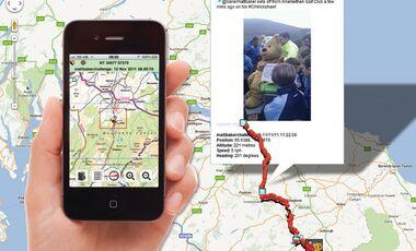 PS-Smartphone-App-Viewranger-BuddyBeacon-Bild1