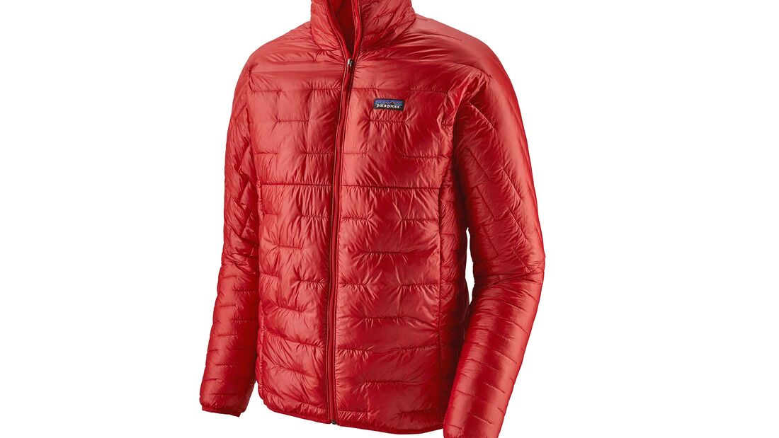 Patagonia MicroPuff Jacket Winterjacke