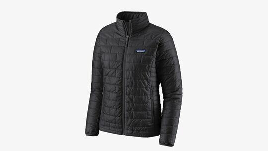 Patagonia Nano Puff Jacket 2021