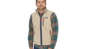 Patagonia Retro Pile Fleece Vest 2019