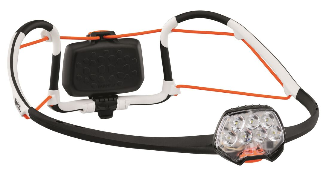 Petzl Iko Core Stirnlampe LED