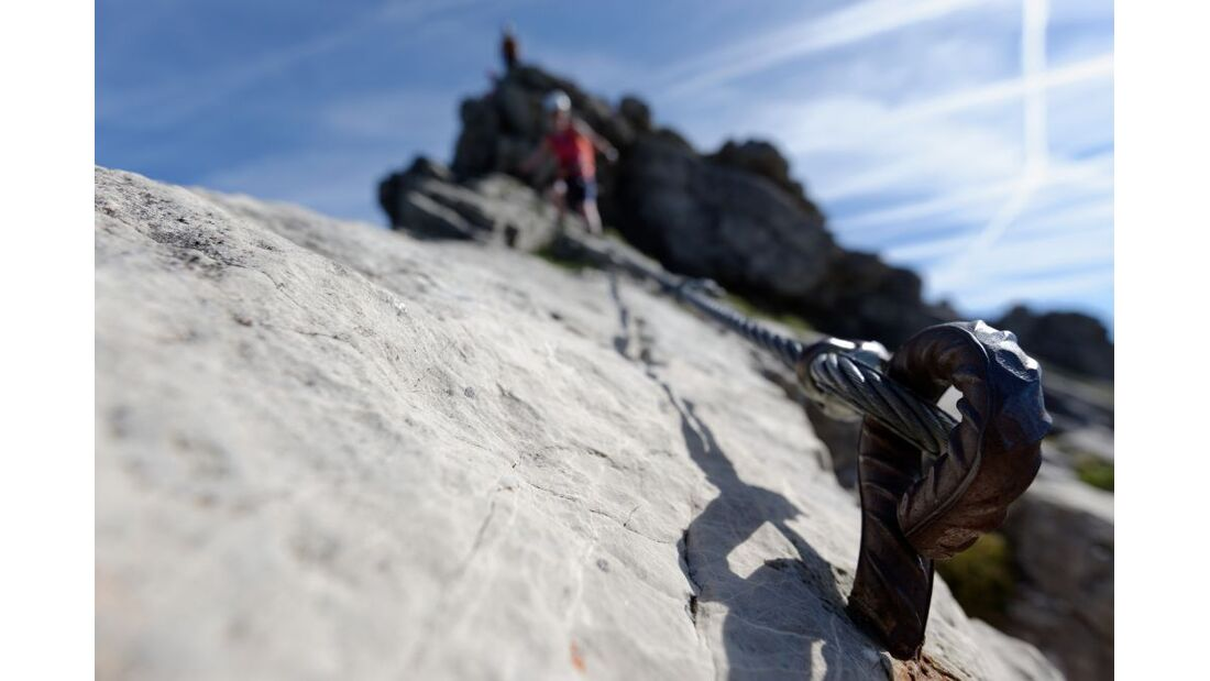 Praxistest in den Alpen: Bergschuhe  14