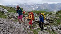 Praxistest in den Alpen: Bergschuhe  5