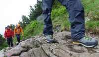 Praxistest in den Alpen: Bergschuhe  6