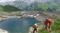 Praxistest in den Alpen: Bergschuhe  7