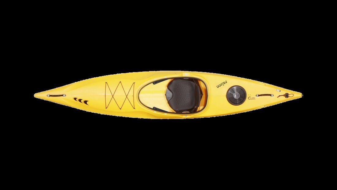 Prijon CL 370 Kayak