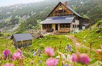 Pühringer Hütte