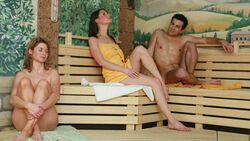 RB Immunsystem - Sauna