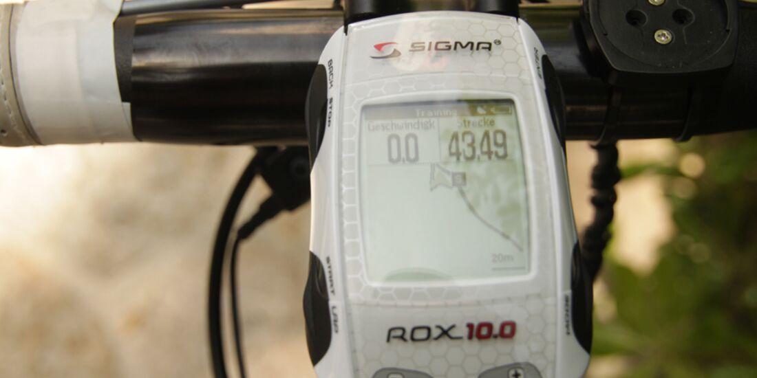 RB Sigma 2013 neuer Rox 10.0