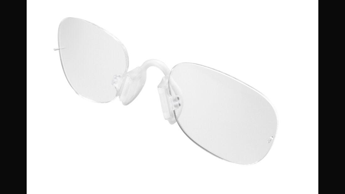 RB optische Radbrillen Clip-Adapter Adidas