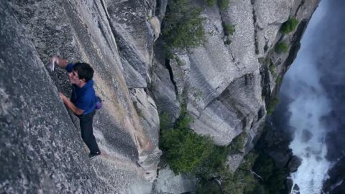 REEL ROCK 7 - Trailer (mit Chris Sharma, Adam Ondra, Condrad Anker, Sasha DiGiulian,...)