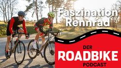 ROADBIKE Podcast