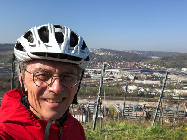 Radtour um Esslingen