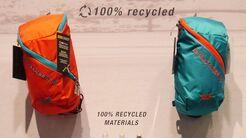 Recycle-Rucksack Jack Wolfskin Ecoloader