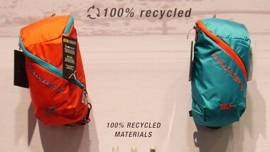 Recycle-Rucksack Jack Wolfskin Ecoloader