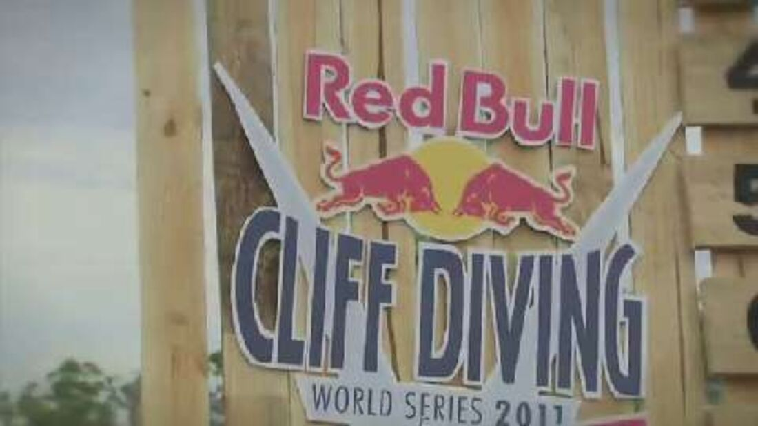 Red Bull Cliff Diving World Series 2011: Pre Season & Review