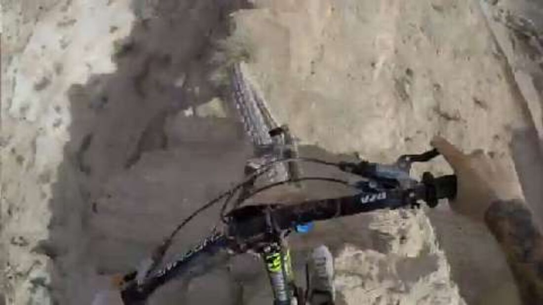 Red Bull Rampage 2015 - Highlightvideo