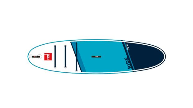 Red Paddle Ride 10.6 SUP Board