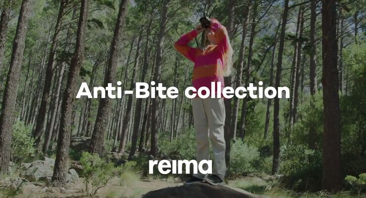 Reima Anti-Bite Kinderbekleidung