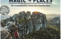 "Reise-Special ""Magic Places"""