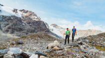 Reisebericht 09/2021: Ortler Höhenweg