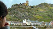 Reisebericht Rheinsteig 2021