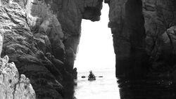 Rockclimbing Ireland Owen
