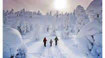 Ruka, Finnland