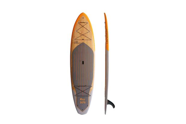 SUP-Boards