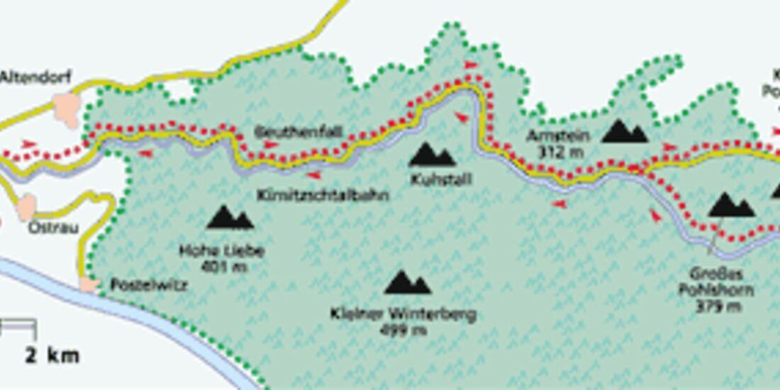 Sachsen Tour 5