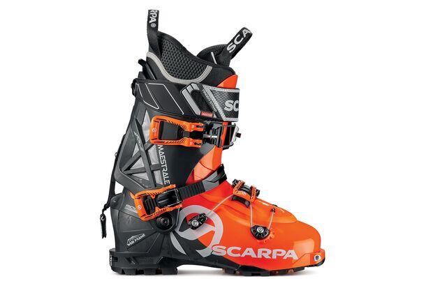 Scarpa Maestrale Skischuhe