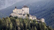 Schloss Tarasp, Schweiz