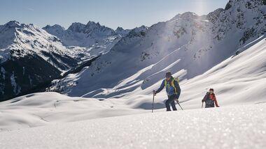 Schöffel Skitouren-Bekleidung