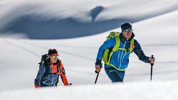 Schöffel Skitourenkleidung 2019