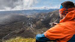 Schottland - Cairngorms