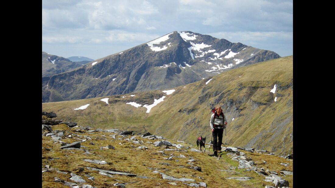 Schottland Higlands