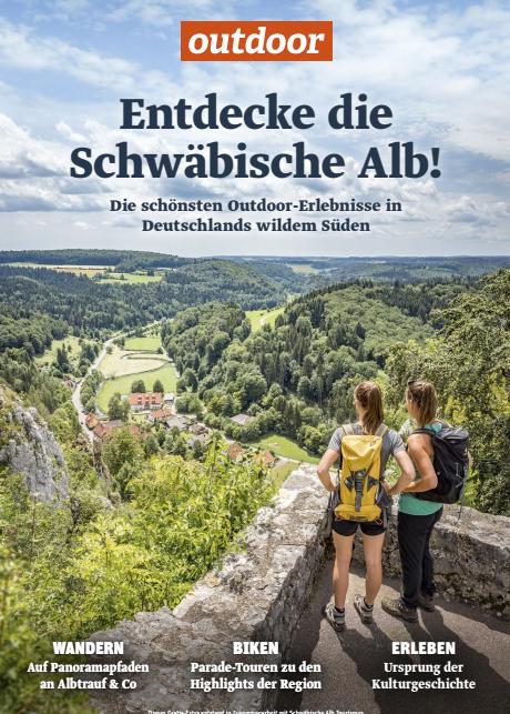 Schwäbische Alb Special 2021