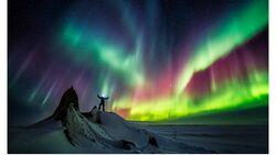 Senja, Norwegen