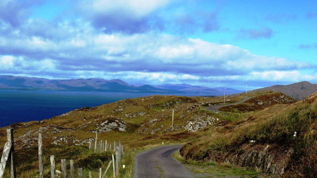 Sheep's Head, Irland