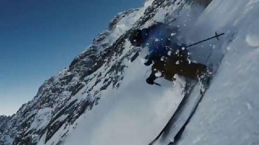 Ski-Film: Sweet Protection Monkeywrench Movie