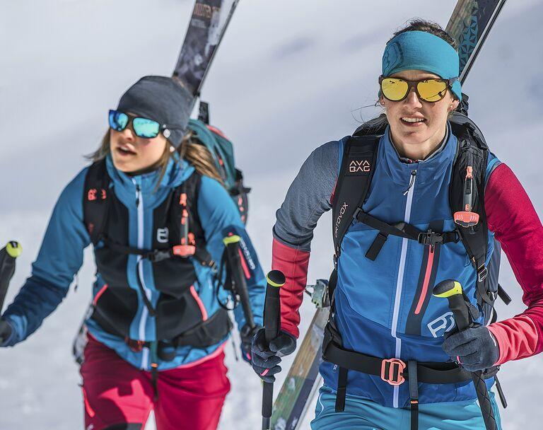 Grün Salewa Freeride & Skitour Zubehör Alpin & Tourenski