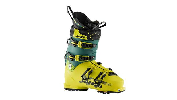 Skitouren Special 2020, Stiefel