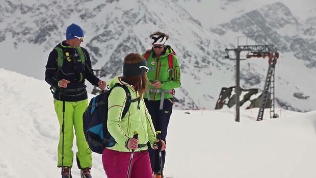 Skitouren-Tipps vom Profi