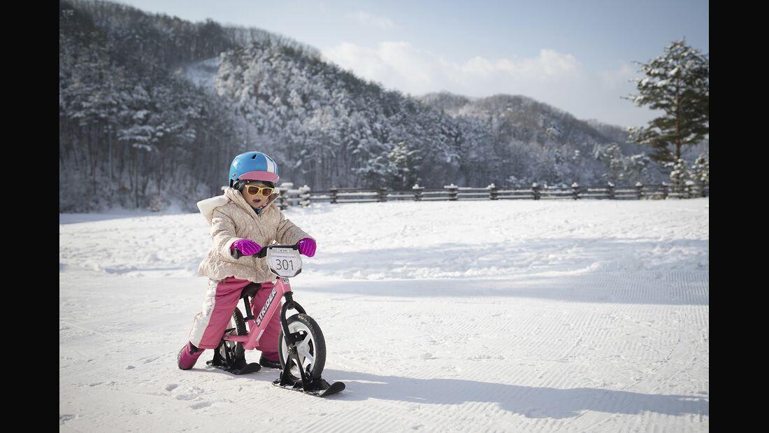 Snow Ski-Set